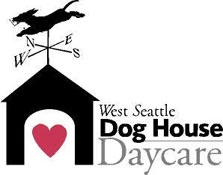 West Seattle Dog House Daycare